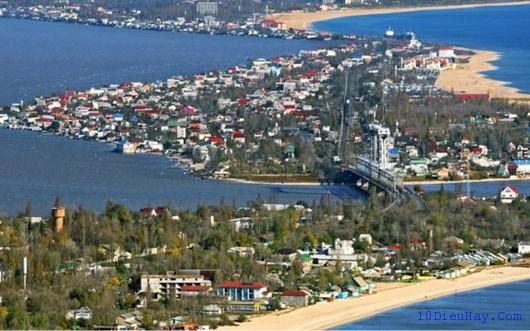 top 10 dia diem du lich dep noi tieng nhat o ukraina 5 - Top 10 địa điểm du lịch đẹp nổi tiếng nhất ở Ukraina