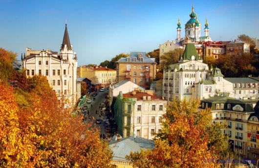 top 10 dia diem du lich dep noi tieng nhat o ukraina 6 - Top 10 địa điểm du lịch đẹp nổi tiếng nhất ở Ukraina