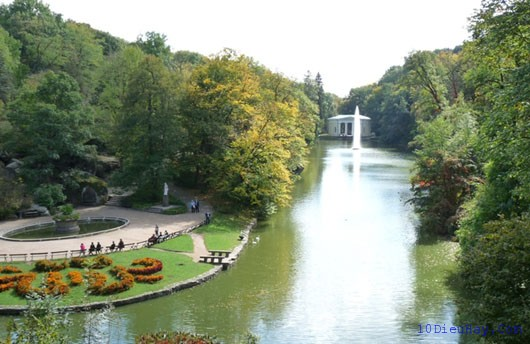 top 10 dia diem du lich dep noi tieng nhat o ukraina 7 - Top 10 địa điểm du lịch đẹp nổi tiếng nhất ở Ukraina