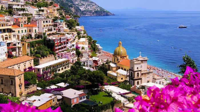 top 10 dia diem du lich dep noi tieng nhat o y 2 - Top 10 địa điểm du lịch đẹp nổi tiếng nhất ở Ý