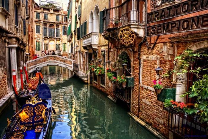 top 10 dia diem du lich dep noi tieng nhat o y 5 - Top 10 địa điểm du lịch đẹp nổi tiếng nhất ở Ý