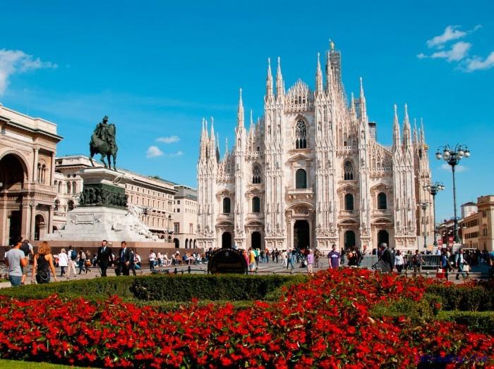 top 10 dia diem du lich dep noi tieng nhat o y 9 - Top 10 địa điểm du lịch đẹp nổi tiếng nhất ở Ý