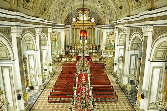 top 10 dia diem du lich dep noi tieng o philippines 7 - Top 10 địa điểm du lịch đẹp nổi tiếng ở Philippines