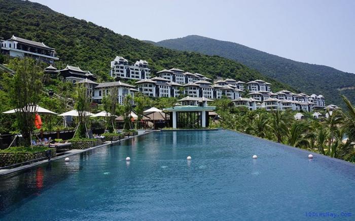 top 10 khu nghi duong tot nhat viet nam 2 - Top 10 khu nghỉ dưỡng tốt nhất Việt Nam
