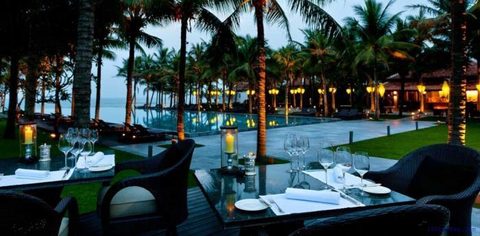 top 10 khu nghi duong tot nhat viet nam 3 - Top 10 khu nghỉ dưỡng tốt nhất Việt Nam