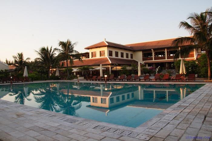top 10 khu nghi duong tot nhat viet nam 4 - Top 10 khu nghỉ dưỡng tốt nhất Việt Nam