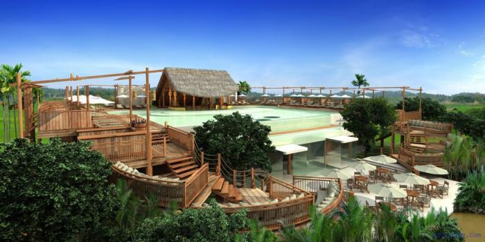 top 10 khu nghi duong tot nhat viet nam 5 - Top 10 khu nghỉ dưỡng tốt nhất Việt Nam