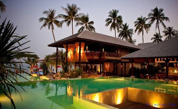 top 10 khu nghi duong tot nhat viet nam 8 - Top 10 khu nghỉ dưỡng tốt nhất Việt Nam