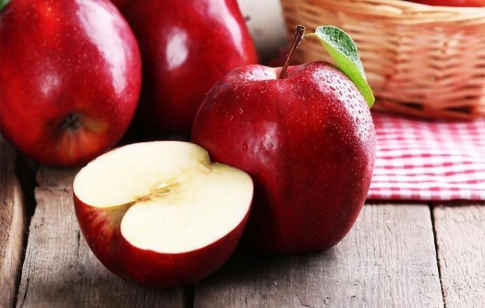 top 10 loai qua me bau nen an de co thai ki khoe manh 7 - Top 10 loại quả mẹ bầu nên ăn để có thai kì khỏe mạnh