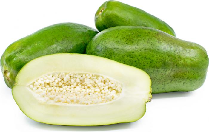 top 10 loai rau qua ba bau khong nen an khi mang thai - Top 10 loại rau quả bà bầu không nên ăn khi mang thai