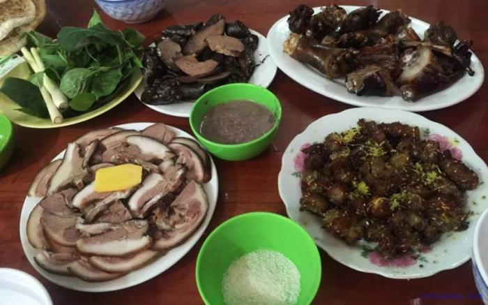 top 10 loai thuc pham khong nen dung cho nguoi bi benh cao huyet ap 3 - Top 10 loại thực phẩm không nên dùng cho người bị bệnh cao huyết áp