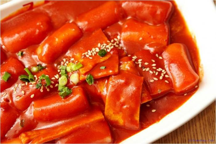 top 10 loai thuc pham khong nen dung cho nguoi bi benh viem gan 1 - Top 10 loại thực phẩm không nên dùng cho người bị bệnh viêm gan