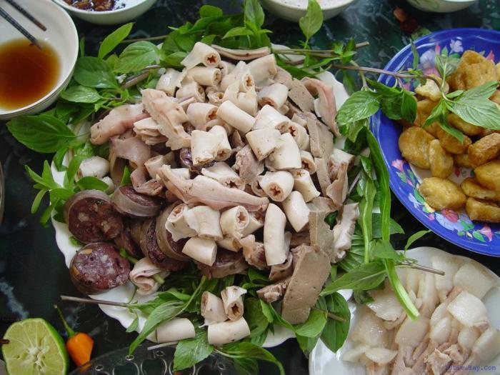 top 10 loai thuc pham khong nen dung cho nguoi bi benh viem gan 2 - Top 10 loại thực phẩm không nên dùng cho người bị bệnh viêm gan