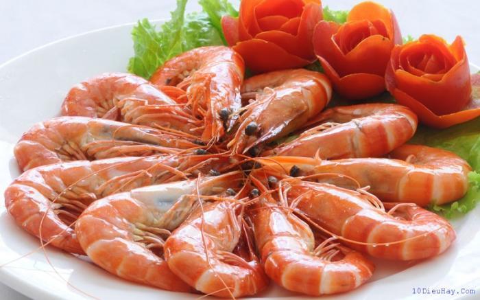 top 10 loai thuc pham khong nen dung cho nguoi bi benh viem gan 8 - Top 10 loại thực phẩm không nên dùng cho người bị bệnh viêm gan