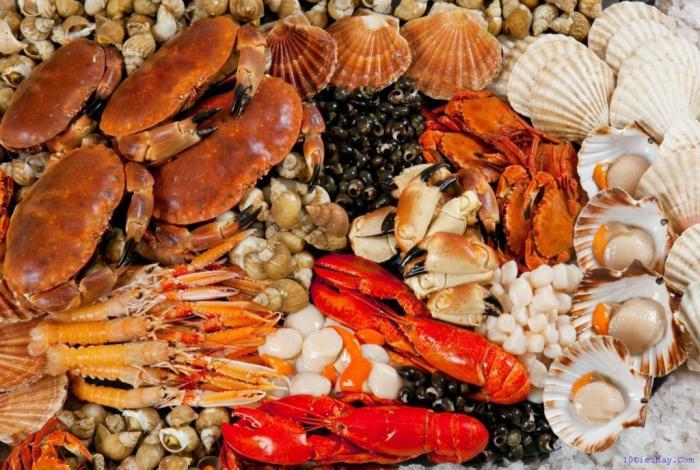 top 10 loai thuc pham tot nhat cho ba bau 17 - Top 10 loại thực phẩm tốt nhất cho bà bầu