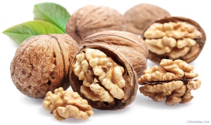 top 10 loai thuc pham tot nhat cho gan 4 - Top 10 loại thực phẩm tốt nhất cho gan