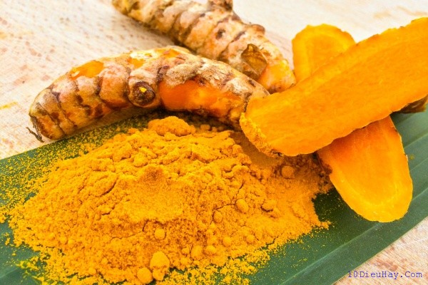 top 10 loai thuc pham tot nhat cho gan 5 - Top 10 loại thực phẩm tốt nhất cho gan