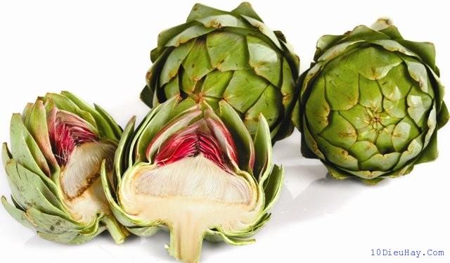 top 10 loai thuc pham tot nhat cho gan 6 - Top 10 loại thực phẩm tốt nhất cho gan