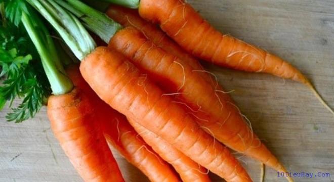 top 10 loai thuc pham tot nhat cho gan 8 - Top 10 loại thực phẩm tốt nhất cho gan