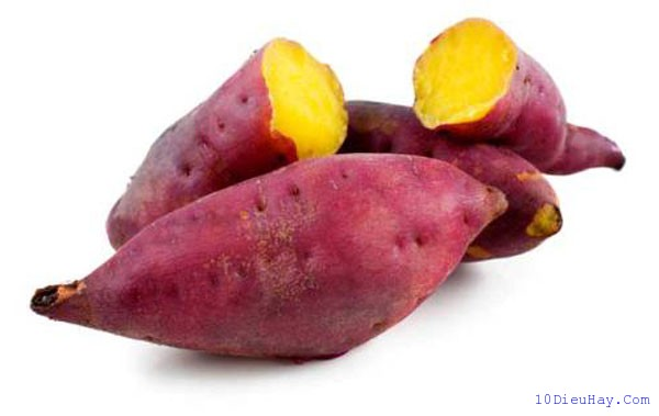 top 10 loai thuc pham tot nhat cho mat 3 - Top 10 loại thực phẩm tốt nhất cho mắt
