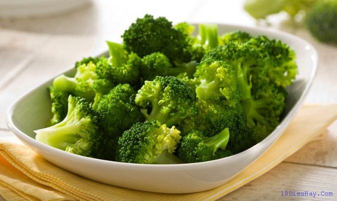 top 10 loai thuc pham tot nhat cho mat 6 - Top 10 loại thực phẩm tốt nhất cho mắt