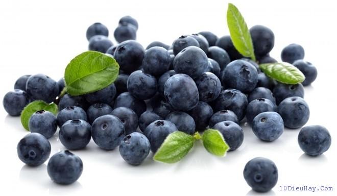 top 10 loai thuc pham tot nhat cho nao 2 - Top 10 loại thực phẩm tốt nhất cho não