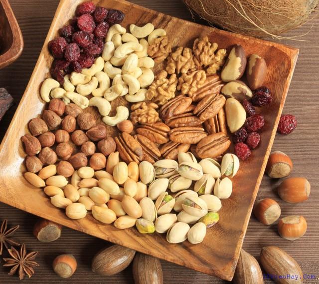 top 10 loai thuc pham tot nhat cho nao 4 - Top 10 loại thực phẩm tốt nhất cho não