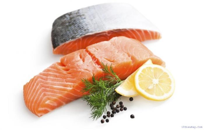 top 10 loai thuc pham tot nhat cho nao 5 - Top 10 loại thực phẩm tốt nhất cho não