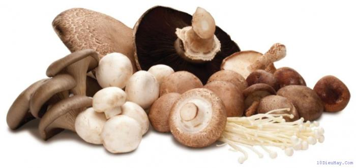top 10 loai thuc pham tot nhat cho nguoi bi benh cao huyet ap 7 - Top 10 loại thực phẩm tốt nhất cho người bị bệnh cao huyết áp