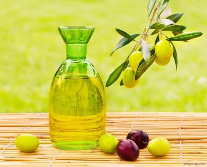 top 10 loai thuc pham tot nhat cho nguoi bi benh viem gan 6 - Top 10 loại thực phẩm tốt nhất cho người bị bệnh viêm gan