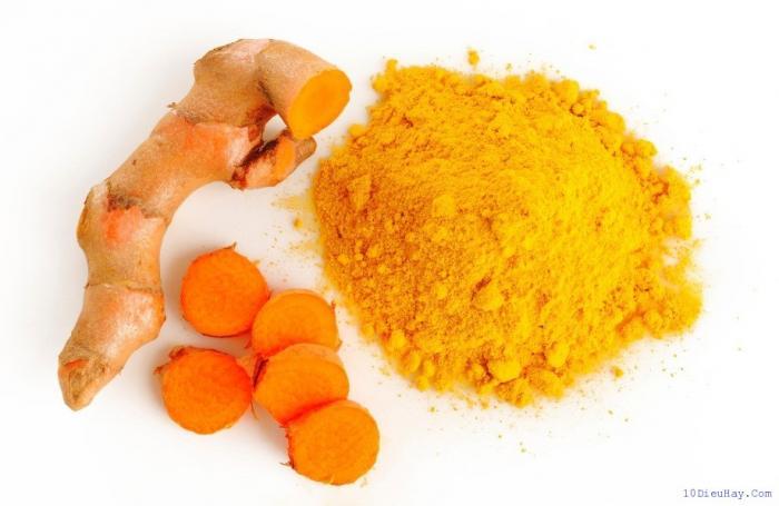 top 10 loai thuc pham tot nhat cho nguoi bi benh viem gan 7 - Top 10 loại thực phẩm tốt nhất cho người bị bệnh viêm gan