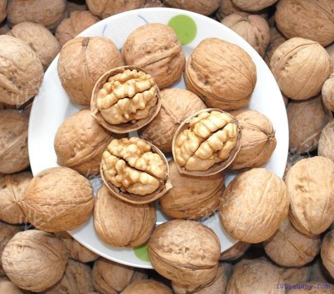 top 10 loai thuc pham tot nhat cho nguoi bi benh viem gan 8 - Top 10 loại thực phẩm tốt nhất cho người bị bệnh viêm gan
