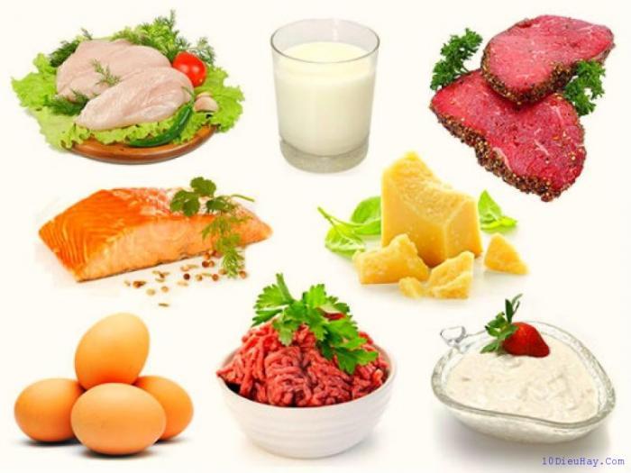 top 10 loai thuc pham tot nhat cho nguoi bi benh viem gan 9 - Top 10 loại thực phẩm tốt nhất cho người bị bệnh viêm gan