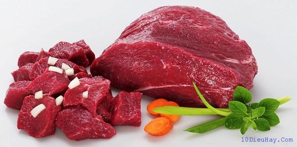 top 10 loai thuc pham tot nhat cho tinh trung 1 - Top 10 loại thực phẩm tốt nhất cho tinh trùng