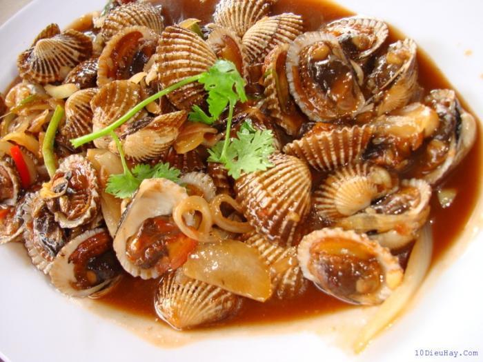 top 10 loai thuc pham tot nhat cho tinh trung 4 - Top 10 loại thực phẩm tốt nhất cho tinh trùng