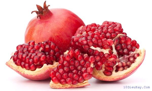 top 10 loai thuc pham tot nhat cho tinh trung 8 - Top 10 loại thực phẩm tốt nhất cho tinh trùng