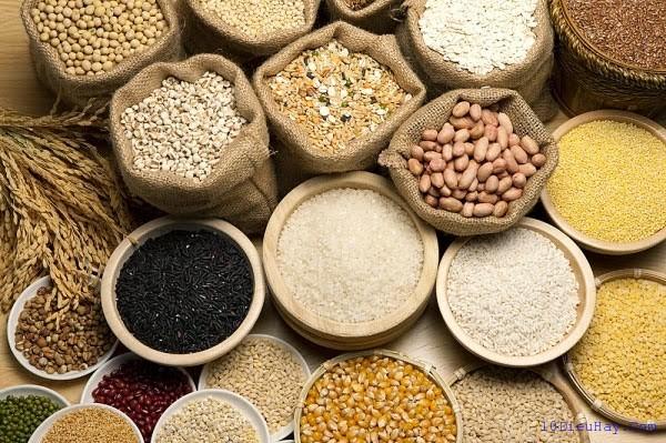 top 10 loai thuc pham tot nhat cho tre an dam 1 - Top 10 loại thực phẩm tốt nhất cho trẻ ăn dặm