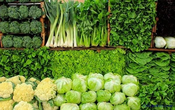 top 10 loai thuc pham tot nhat cho tre an dam 7 - Top 10 loại thực phẩm tốt nhất cho trẻ ăn dặm