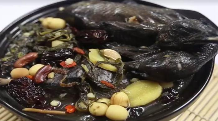 top 10 mon an cho ba bau sau sinh - Top 10 món ăn cho bà bầu sau sinh