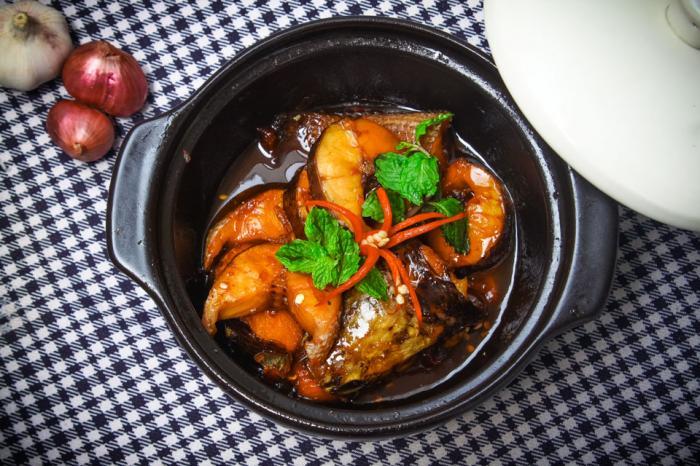 top 10 mon an cho tot cho me kieng cu sau de mo - Top 10 món ăn cho tốt cho mẹ kiêng cữ sau đẻ mổ