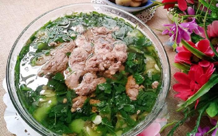 top 10 mon an giup me nhieu sua ma khong tang can 3 - Top 10 món ăn giúp mẹ nhiều sữa mà không tăng cân
