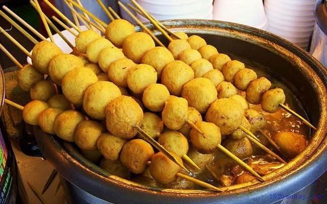 top 10 mon an ngon noi tieng nhat hong kong 4 - Top 10 món ăn ngon nổi tiếng nhất Hong Kong