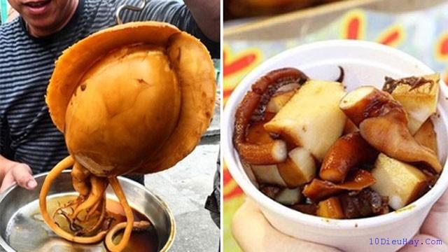 top 10 mon an ngon noi tieng nhat hong kong - Top 10 món ăn ngon nổi tiếng nhất Hong Kong