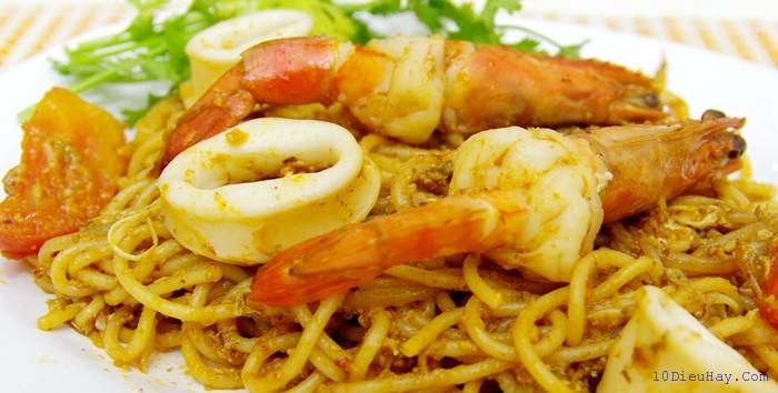 top 10 mon an ngon noi tieng nhat ma cao 6 - Top 10 món ăn ngon nổi tiếng nhất Ma cao