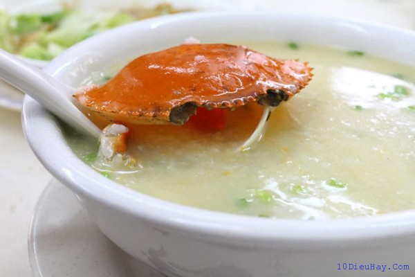 top 10 mon an ngon noi tieng nhat ma cao 8 - Top 10 món ăn ngon nổi tiếng nhất Ma cao