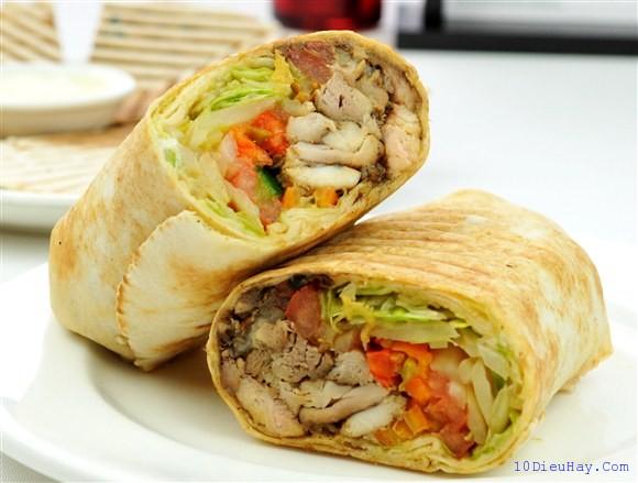 top 10 mon an ngon noi tieng nhat o a rap xe ut 1 - Top 10 món ăn ngon nổi tiếng nhất ở Ả rập Xê út
