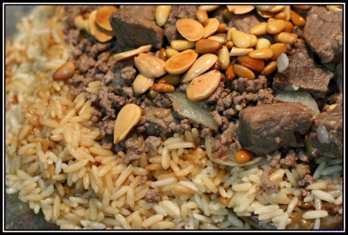 top 10 mon an ngon noi tieng nhat o a rap xe ut 8 - Top 10 món ăn ngon nổi tiếng nhất ở Ả rập Xê út
