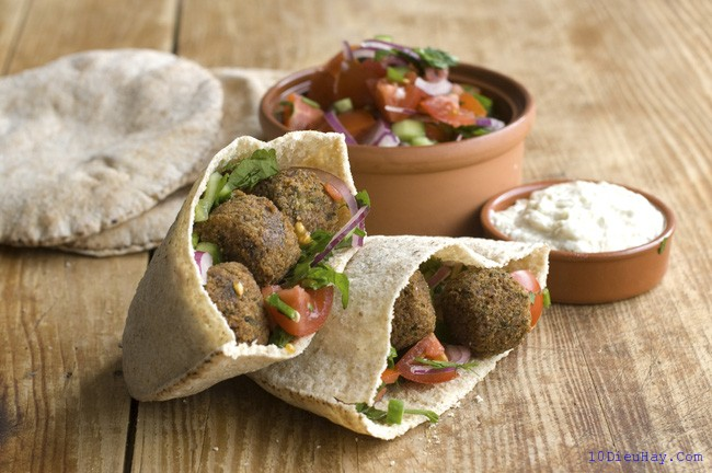 top 10 mon an ngon noi tieng nhat o a rap xe ut 9 - Top 10 món ăn ngon nổi tiếng nhất ở Ả rập Xê út