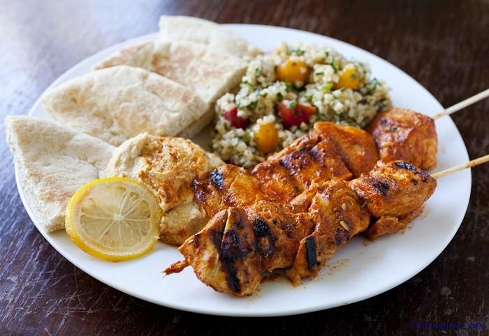 top 10 mon an ngon noi tieng nhat o a rap xe ut - Top 10 món ăn ngon nổi tiếng nhất ở Ả rập Xê út