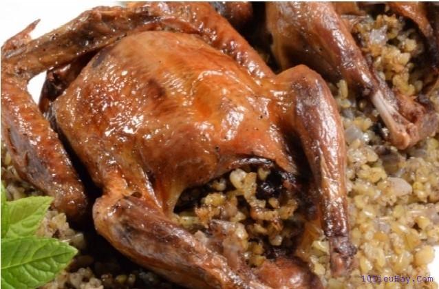 top 10 mon an ngon noi tieng nhat o ai cap 1 - Top 10 món ăn ngon nổi tiếng nhất ở Ai cập
